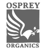 Osprey Organics Logo